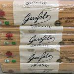 ガロファロ オーガニックスパゲッティー ☆コストコおすすめ商品