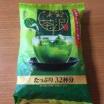 【ネスレ贅沢抹茶 ☆コストコおすすめ商品】