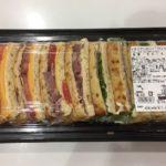【イタリアンサンドウィッチ☆コストコおすすめ商品】