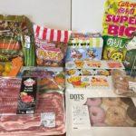 コストコに行きました(10/20幕張)プーさんオイコス・ぶりポキ・ドーナツなど新商品多数!