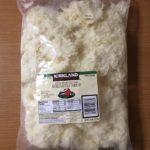 【コストコのシュレッドモッツァレラチーズが超美味!ミルキーでとろける~!】