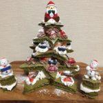 【コストコ商品を使ったクリスマスケーキ☆パンケーキでツリーを作ろう!】
