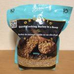 【コストコの有機大麦☆ミネラルや食物繊維たっぷり!ご飯に混ぜ込んでも♪】
