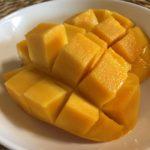 【コストコのパキスタンマンゴーは世界一甘い!感動ものの濃厚な味わいでした!!】