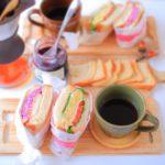 【コストコ食材で絶品手作りサンドイッチを♪美味しいアレンジ24選!】