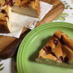 コストコのオイコスバナナで絶品アレンジケーキを作りました☆レシピ公開中!