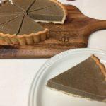 【コストコの森半ほうじ茶プリンの素で手作りチーズケーキ2種!】