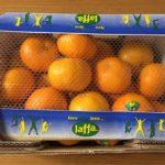 【コストコのオアマンダリンオレンジ☆糖度が高くてジューシー!この時期限定の美味しいオレンジ】