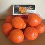 【コストコのミネオラオレンジ☆瑞々しくてジューシー!濃厚な甘さと程よい酸味♪】