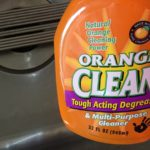 コストコアイテムでキッチンの掃除!オキシクリーン&オレンジクリーン
