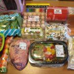 コストコに行きました(8/22幕張)幻の餅が半額!激安特大ポテトや珍しい野菜の折り紙・スパイスカリーチキンなど購入!