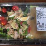 【コストコのニース風サラダ☆新商品はフランスのボリュームたっぷりサラダ!】