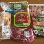 コストコに行きました☆炙り寿司&国産ミルクブレッド!ほか値引き情報も☆
