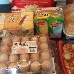 妹のコストコ新三郷レポ☆国産ミルクブレッド・サーモンいくらちらし寿司