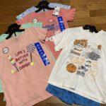 【コストコのキッズパジャマセット☆子供服が可愛くて安い!】