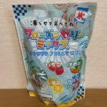 【コストコのフローズンゼリーミックス☆夏祭り気分を味わえる楽しいアソート!】