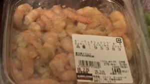 【ガーリックシュリンプポキ☆コストコおすすめ商品】